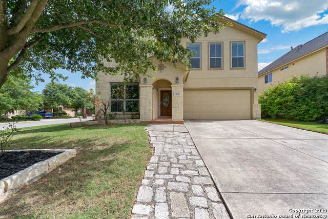 11959 Jasmine Way, San Antonio, TX 78253 (MLS #1467823) :: Tom White Group