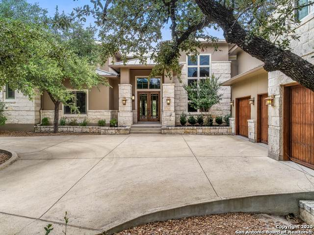 27602 Oak Brook Way, Boerne, TX 78015 (MLS #1467825) :: Carter Fine Homes - Keller Williams Heritage