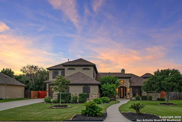 14907 Poplar Pass, San Antonio, TX 78254 (MLS #1467826) :: Keller Williams City View