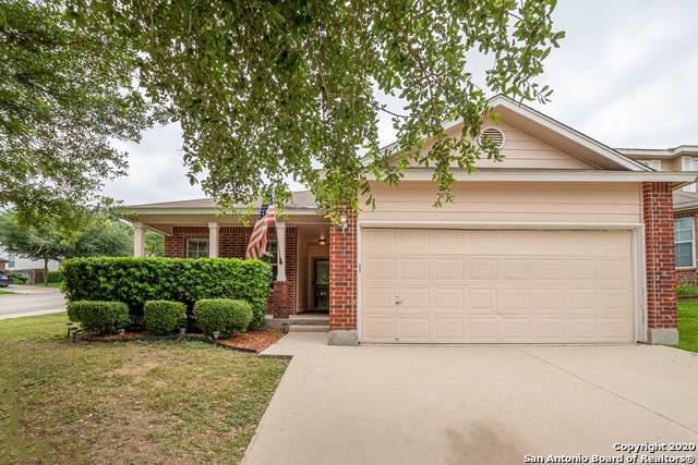 13126 Vegas View, San Antonio, TX 78233 (MLS #1467829) :: BHGRE HomeCity San Antonio
