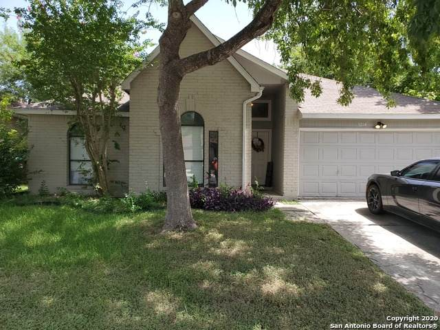 5218 Fawn Lk, San Antonio, TX 78244 (MLS #1467838) :: BHGRE HomeCity San Antonio