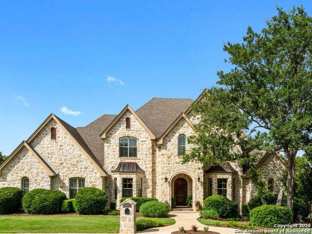 31013 Woodbine Way, Fair Oaks Ranch, TX 78015 (MLS #1467841) :: The Glover Homes & Land Group