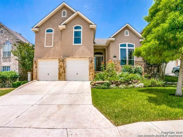 56 Greens Shade, San Antonio, TX 78216 (MLS #1467847) :: Exquisite Properties, LLC