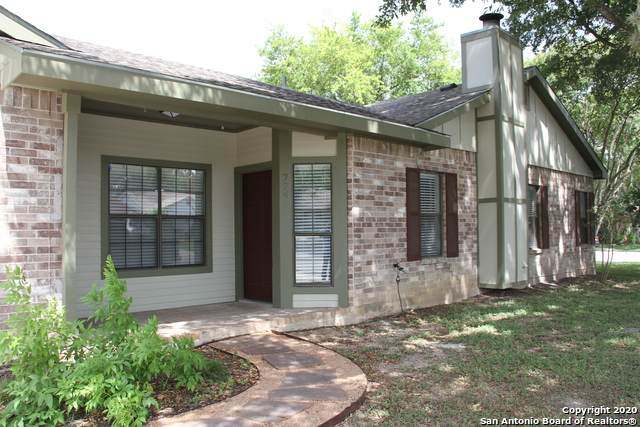 774 Briarbend Dr, New Braunfels, TX 78130 (MLS #1467849) :: The Mullen Group | RE/MAX Access