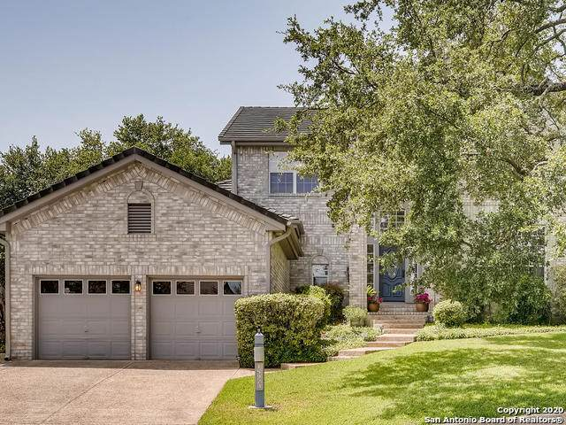 15923 Mission Rdg, San Antonio, TX 78232 (MLS #1467886) :: EXP Realty