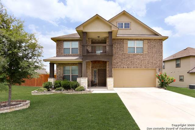 3102 Storm Watch, San Antonio, TX 78245 (MLS #1467888) :: EXP Realty