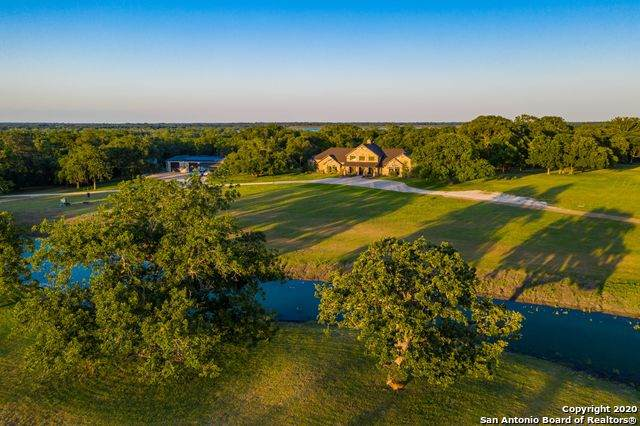 1773 County Road 101, Columbus, TX 78934 (MLS #1467896) :: Berkshire Hathaway HomeServices Don Johnson, REALTORS®