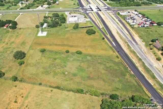 20111 S Us Highway 281, San Antonio, TX 78221 (MLS #1467900) :: The Gradiz Group