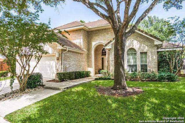 63 Wolfeton Way, San Antonio, TX 78218 (MLS #1467901) :: Legend Realty Group