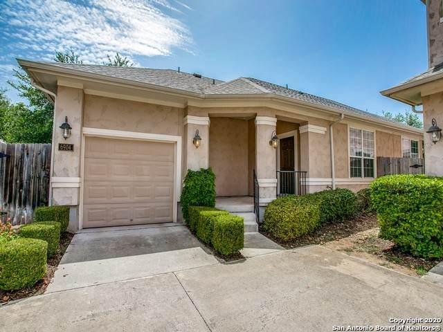 6904 Abbey Falls, San Antonio, TX 78249 (MLS #1467902) :: Alexis Weigand Real Estate Group