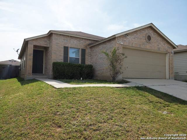 1531 Ambush Creek, San Antonio, TX 78245 (MLS #1467905) :: Alexis Weigand Real Estate Group