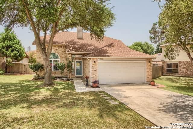 2542 Woodland Village Pl, Schertz, TX 78154 (MLS #1467908) :: Reyes Signature Properties