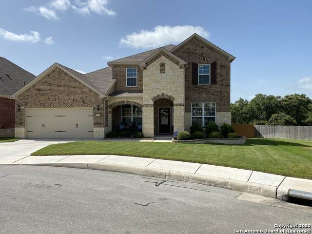 12866 Sandy White, San Antonio, TX 78253 (MLS #1467919) :: The Heyl Group at Keller Williams