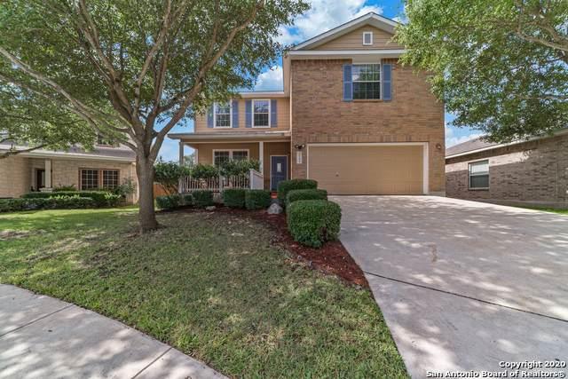 2244 Sunderidge, San Antonio, TX 78260 (MLS #1467922) :: Exquisite Properties, LLC