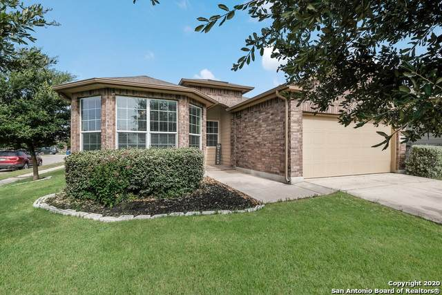 8035 Vega Horizon, San Antonio, TX 78252 (MLS #1467924) :: Alexis Weigand Real Estate Group