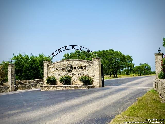 LOT 745 N Lon Price, Blanco, TX 78606 (MLS #1467928) :: Reyes Signature Properties