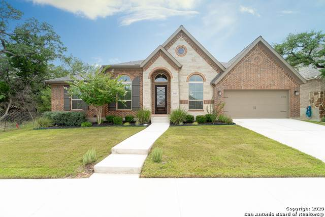 25447 River Ledge, San Antonio, TX 78255 (MLS #1467939) :: Neal & Neal Team