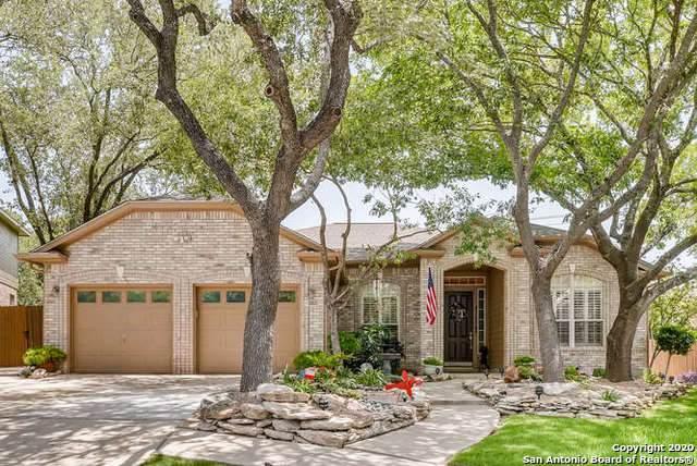 2662 Concan St, San Antonio, TX 78251 (MLS #1467942) :: The Mullen Group | RE/MAX Access