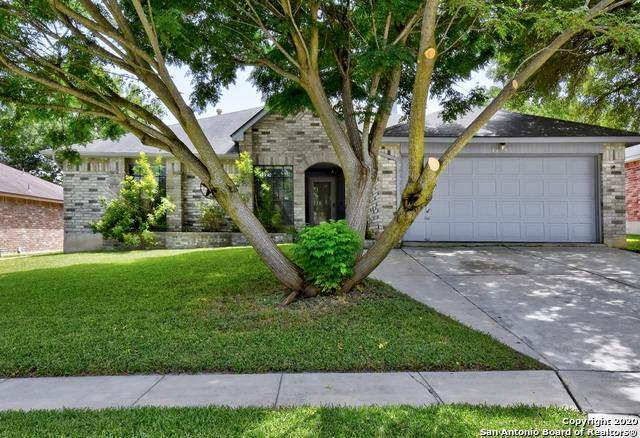 7719 Forest Stream, Live Oak, TX 78233 (MLS #1467948) :: The Heyl Group at Keller Williams