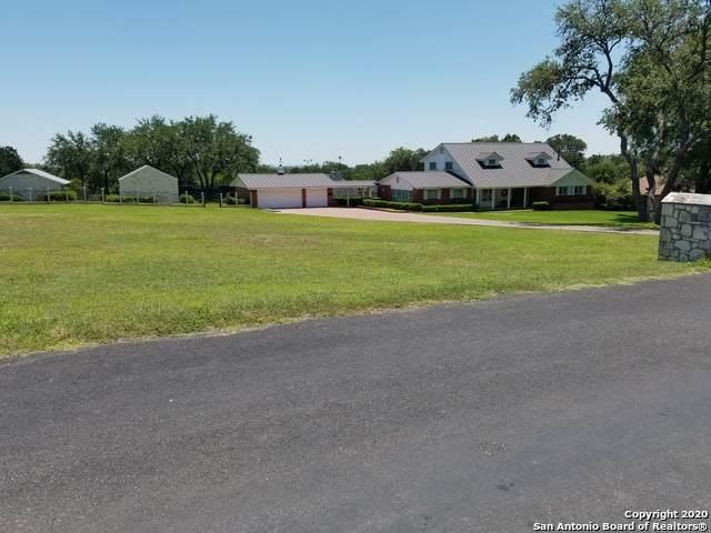 13902 Flying W Trail, Helotes, TX 78023 (MLS #1467955) :: Keller Williams City View