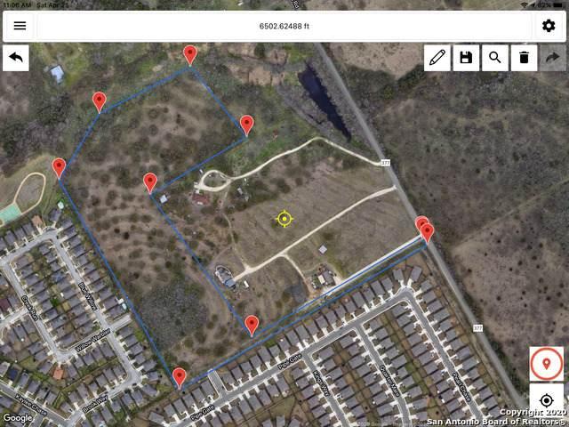 DEAN RD Dean Rd, Cibolo, TX 78108 (MLS #1467958) :: Reyes Signature Properties