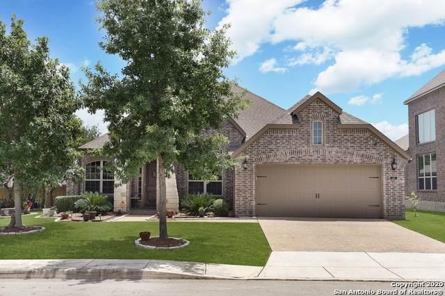410 Lobo Montana, San Antonio, TX 78253 (MLS #1467960) :: ForSaleSanAntonioHomes.com