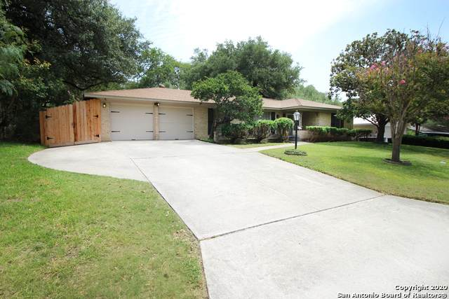 1107 Spent Wing Dr, San Antonio, TX 78213 (MLS #1467961) :: Exquisite Properties, LLC