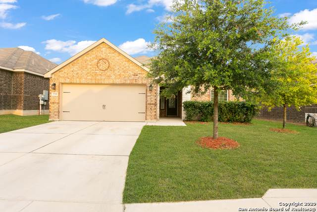 7710 Watersedge Cove, San Antonio, TX 78254 (MLS #1467963) :: ForSaleSanAntonioHomes.com
