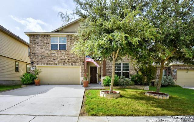 305 Saddle Spur, Cibolo, TX 78108 (MLS #1467970) :: BHGRE HomeCity San Antonio