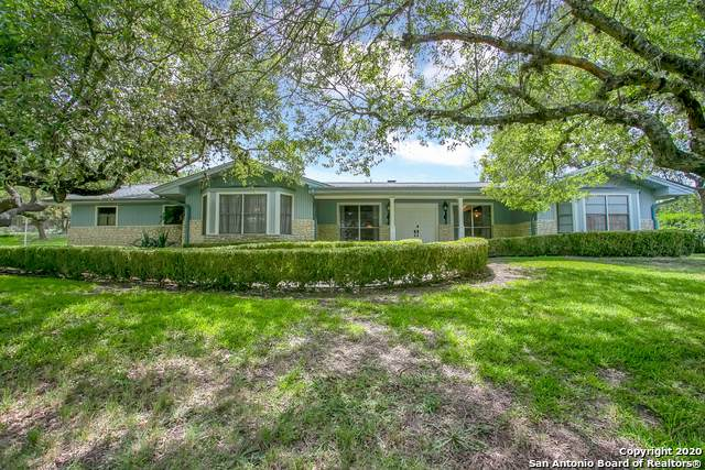 144 Creekview Dr, Canyon Lake, TX 78133 (MLS #1467973) :: HergGroup San Antonio Team