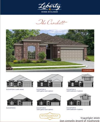 9902 Arches Valley, Schertz, TX 78154 (MLS #1467974) :: Alexis Weigand Real Estate Group