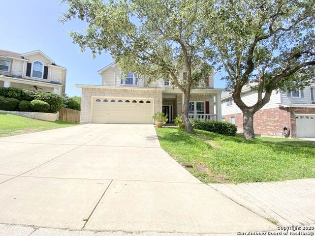 910 Persian Pass, San Antonio, TX 78260 (MLS #1467976) :: Neal & Neal Team