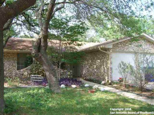 4919 Furman St, San Antonio, TX 78249 (MLS #1467977) :: Reyes Signature Properties