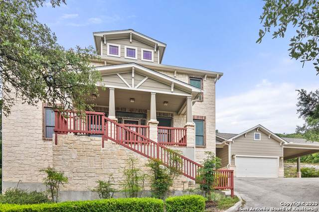 14155 Walnut Cyn, Helotes, TX 78023 (MLS #1467984) :: Neal & Neal Team