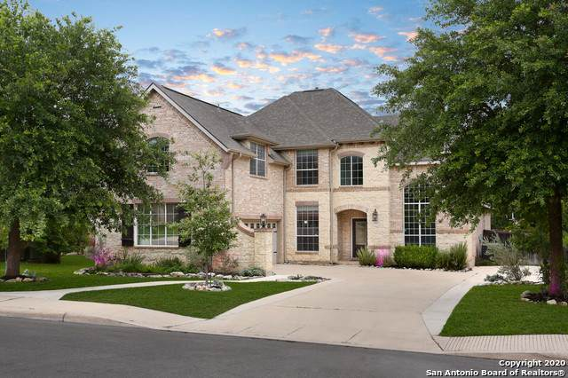 310 Cypress Trail, San Antonio, TX 78256 (MLS #1467986) :: Alexis Weigand Real Estate Group
