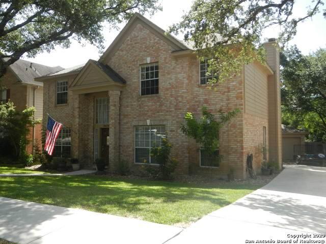 10429 Trailway Oak, San Antonio, TX 78240 (MLS #1467995) :: ForSaleSanAntonioHomes.com