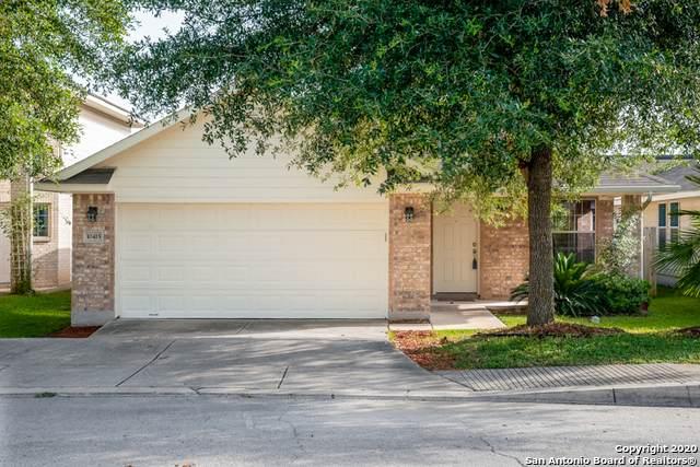 10415 Goldcrest Mill, San Antonio, TX 78239 (MLS #1467996) :: The Losoya Group