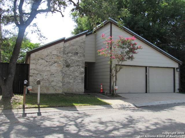 11811 Button Willow Cove, San Antonio, TX 78213 (MLS #1468001) :: Exquisite Properties, LLC
