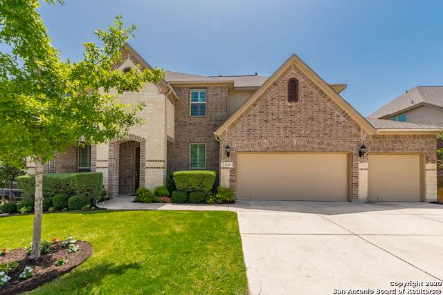 26306 Tawny Way, Boerne, TX 78015 (MLS #1468003) :: The Glover Homes & Land Group