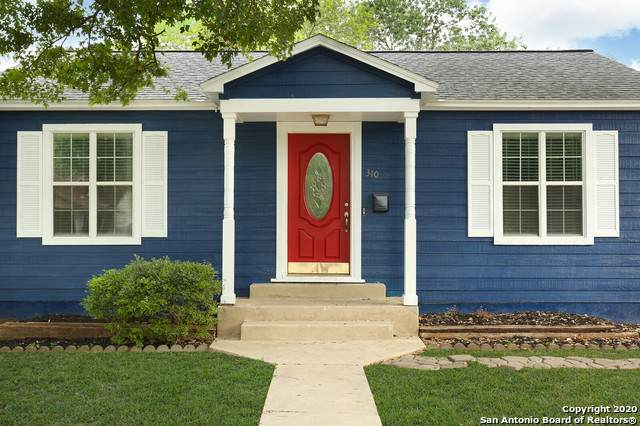 310 Aero Ave, Schertz, TX 78154 (MLS #1468005) :: Reyes Signature Properties
