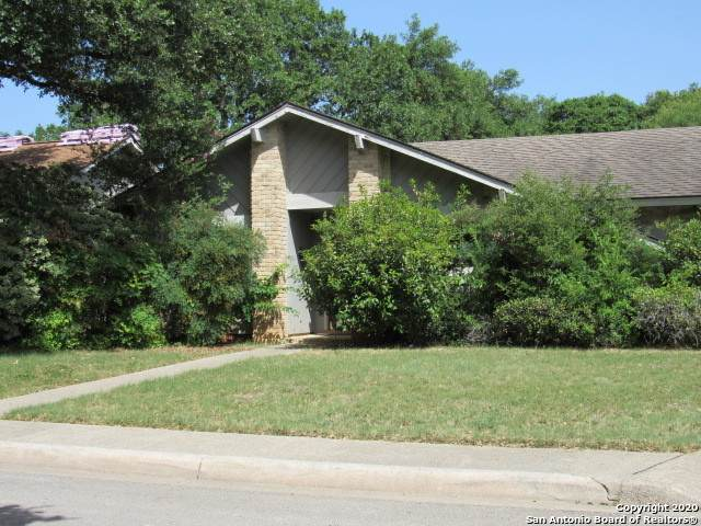 2922 Meadow Cir, San Antonio, TX 78231 (MLS #1468006) :: Reyes Signature Properties