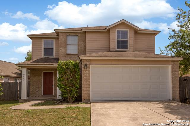 9602 Old Quarry, San Antonio, TX 78250 (MLS #1468012) :: Reyes Signature Properties