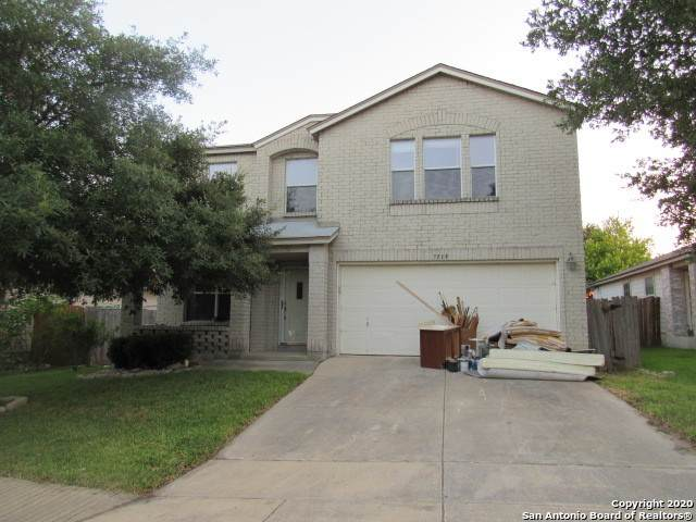 7719 Eastbrook Farm, San Antonio, TX 78239 (MLS #1468013) :: BHGRE HomeCity San Antonio