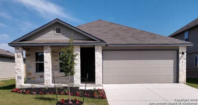 870 Pumpkin Ridge, New Braunfels, TX 78130 (MLS #1468014) :: The Rise Property Group