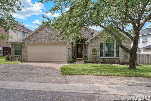 26411 Cuyahoga Cir, San Antonio, TX 78260 (MLS #1468016) :: Alexis Weigand Real Estate Group