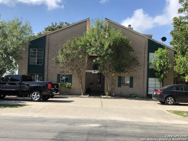 1622 Wycombe St, San Antonio, TX 78216 (MLS #1468021) :: The Glover Homes & Land Group