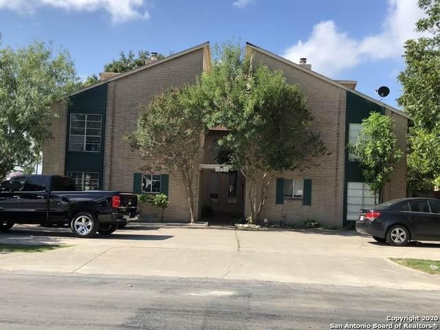 1622 Wycombe St, San Antonio, TX 78216 (MLS #1468021) :: REsource Realty