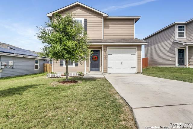 6127 Southern Vista, San Antonio, TX 78222 (MLS #1468026) :: The Heyl Group at Keller Williams