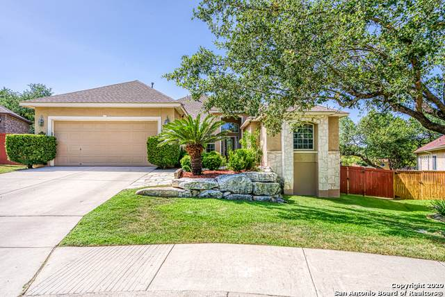 2802 Stokely Hl, San Antonio, TX 78258 (MLS #1468035) :: Keller Williams City View