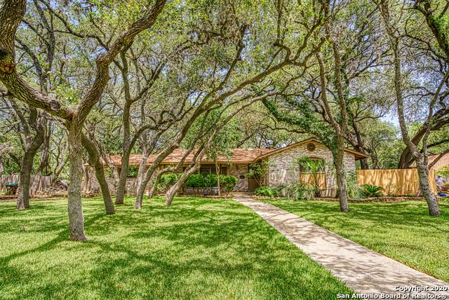 142 Canyon Oaks Dr, San Antonio, TX 78247 (MLS #1468043) :: Keller Williams City View
